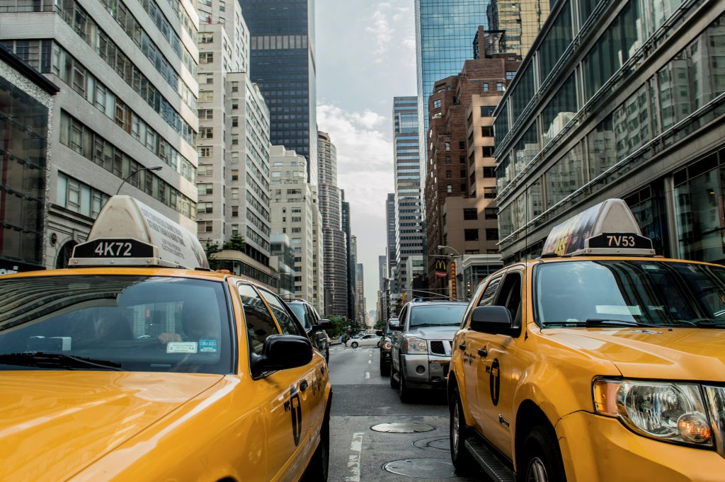 Vind je nieuwe carrière als verkeersregelaar