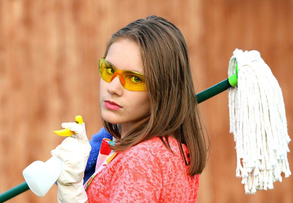 Handige schoonmaaktips